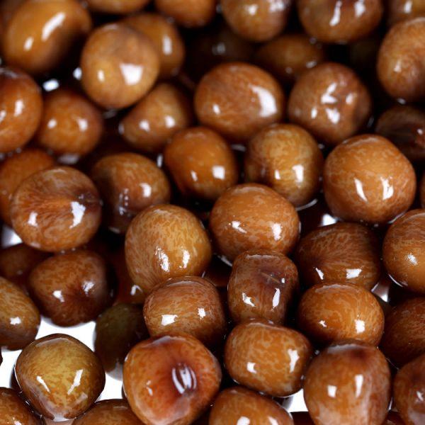 Maple Peas V2