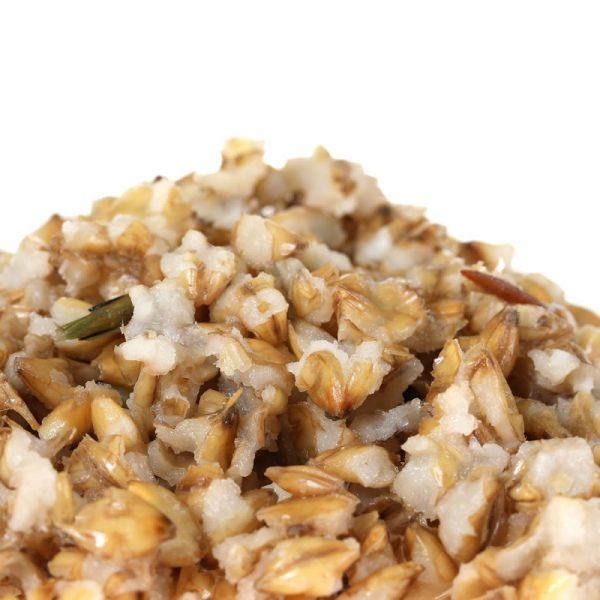 Micronised Barley